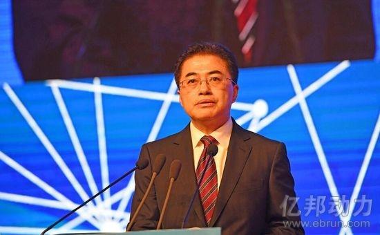 翁杰明:全球跨境电子商务大会《郑州共识》